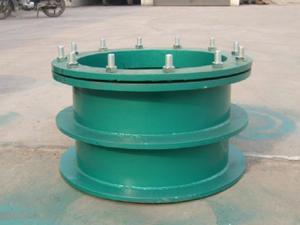 产品名称:钢制防水套管